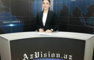 AzVision English: Résumé de la journée du 23 mai - VIDEO