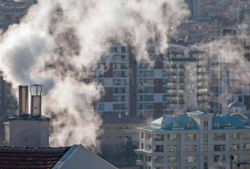 La pollution de l'air fait chuter l'intelligence