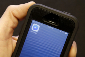 Facebook simplifie sa messagerie Messenger