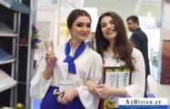 Les Salons internationaux « World Food Azerbaïdjan -2019 et «Caspian Agro-2019»   en IMAGES