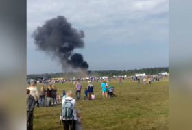 Russie: deux morts dans un accident d'avion