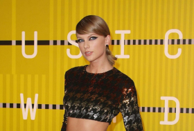 Taylor Swift gagne un million de dollars par jour